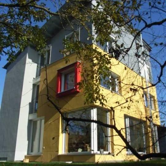 Wohnhaus Mutlangen