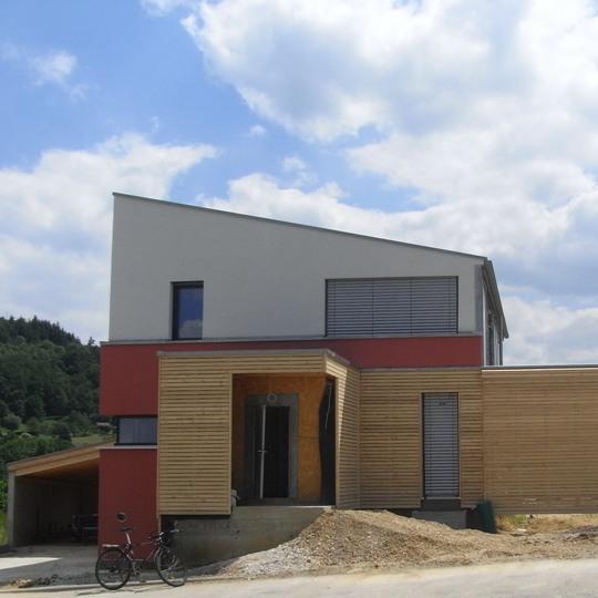 Wohnhaus Waldstetten