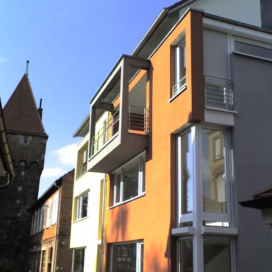 Doppelhaus Schwäbisch Gmünd